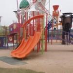 広島市からちょっと足を伸ばした所にある公園