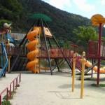 広島市近郊で子供が楽しめる遊具のある公園