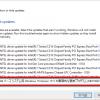 Windows10でWindows Updateしたら勝手に再起動するようになった時の対処法