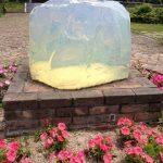吹きガラス体験も出来るガラスミュージアム「ガラスの里」