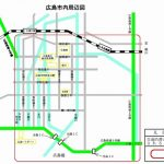 5/27(金)はオバマ大統領の広島訪問により交通規制の予定です