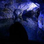 広島から80分、廃坑になった鉱山で洞窟探検!~美川ムーバレー~
