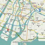 リンクをGoogleマップアプリやYahoo!カーナビアプリで直接開かせる方法2
