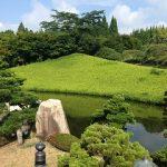 広島空港そばの「三景園」で9/16までの期間限定でお得な割引券「入園とく得セット」実施中!