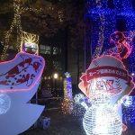 広島で行われている主なイルミネーションイベント~2016年冬~