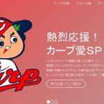 NHK広島「年末特集2016」の「熱烈応援!カープ愛SP」!見逃した番組をもう一度!