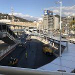 広島駅新幹線口の最近の様子、九州方面は携帯電波が改善!