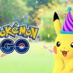 今日2/27(月)はポケモンの誕生日!とんがり帽子をかぶったピカチュウが登場します