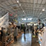 雑貨・インテリア店が並ぶオシャレな空間「宇品デポルトピア」に行ってみました