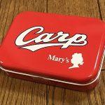 メリーチョコレートとカープのコラボ「瀬戸内レモンゼリー」はケースも可愛い!