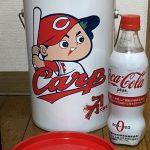 コカ・コーラとカープのコラボ商品「広島カープ ペール缶」を買いました!