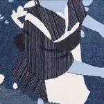 デニム生地を使ったアニメーション「BICHU BINGO JAPAN DENIM STORY」が公開!