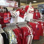 「しまむら」の地域限定「プロ野球Tシャツ」!広島はもちろんカープコラボ!