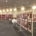 イオンモール広島府中で「カープ赤ちゃん写真展」開催中!6/23(金)~6/28(水)まで