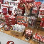 東急ハンズ広島店もカープグッズが満載!父の日にピッタリの商品も
