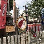 愛宕神社、友元神社、広島護国神社でカープ優勝祈願!周辺の様子も
