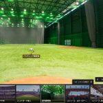 マツダスタジアムのバーチャルツアーが新しく!屋内練習場なども見られます