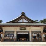 必勝祈願に訪れた4神社へお礼に、そしてCS突破と日本一を祈願!