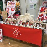 「OJAGA DESIGN」のセ・リーグ優勝記念カープコラボアイテムが東急ハンズ広島店で販売中!