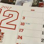 本日12/3(日)に行われるカープ選手のトークショー等イベント一覧