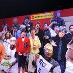 広島パルコでロバート秋山竜次プレゼンツ「広島クリエイターズ・ファイル祭」開催中!