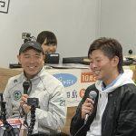 本日12/21(木)17:00~紙屋町シャレオの「ぽるぽるSTUDIO」に大瀬良投手が生出演!ネットでも見られます