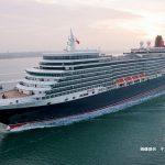 豪華客船「クイーン・エリザベス」が3/17(土)に広島港へ!船内見学会や乗船して6日間の旅も