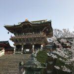 桜が満開で各地の建造物も楽しめる「耕三寺」、エーゲ海を思わせるような写真スポットも!