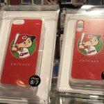 「UNiCASE 広島パルコ」で4/20(金)~「カープ坊やハイブリットiPhoneケース」が限定発売!
