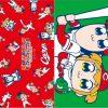 「ポプテピピック ポップアップショップ」とカープがコラボ!5/10(木)~広島パルコで、Webでも注文受付