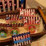 手作り洋菓子専門店のバイエルンからカープとコラボした「噛むcomeカープガム」が登場!