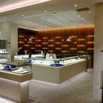 「4℃ 広島パルコ店」が最新のデザインコンセプトを取り入れた店舗として9/7(金)にリニューアルOPEN!