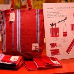 レ・トワール・デュ・ソレイユ 広島ekie店でカープとコラボした限定商品を販売中!