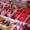 本日9/6(木)~広島パルコでオジャガデザインのカープコラボグッズを販売!