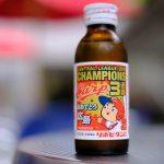「リポビタンD 広島東洋カープ セ・リーグ優勝記念ボトル」が登場!数量限定、ネットでも購入可