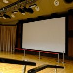 NHK広島放送局に「8Kスーパーハイビジョンシアター」がオープン!入場無料です