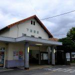 JR可部線の下祇園駅に東西を結ぶ歩行者専用の自由通路を整備!2023年度に利用開始予定