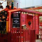 横浜にある一年中クリスマスのお店「クリスマストイズ」がサンモールのスタンハウスに!