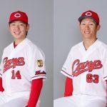 12/19(水)「FUKUYA ADDICT」でカープ大瀬良投手と西川選手がお気に入りのルームウェアを着てトークショー!