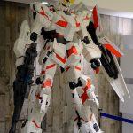 「ガンダムベース東京」が12/28(金)~広島パルコに!イベント限定のガンプラも展示