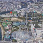 広島のサッカースタジアム候補地が「広島市中央公園」に決定!