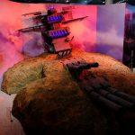 「宇宙戦艦ヤマト2202ワールド in 広島マリーナホップ」でヤマトの世界を体感!カープコラボグッズも