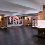 「カープベースボールギャラリー」(旧カルピオ)の2階ギャラリーがリニューアルオープン!
