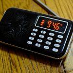 野球中継用にワイドFM対応のポケットラジオを買ってみました!