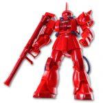 カープコラボの赤い「ザクⅡMS06S(カープver.)」5/20(月)12:00発売!3,000個限定