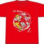 今年も「庄原こどもミュージカル」とカープのコラボTシャツが登場!