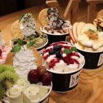 「マンハッタンロールアイスクリーム」が2周年記念で8/23(金)に全品100円!広島店も対象