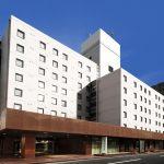 広島城のすぐそばに「ヴァリエホテル広島」が9/18(水)グランドオープン!記念宿泊プランも