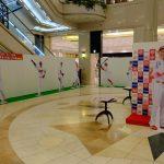 福屋 広島駅前店で明日11/21(木)からカープ選手約20名の等身大選手パネルが展示!