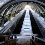 段原ショッピングセンターから比治山公園まで上がれるエスタレーター「比治山スカイウォーク」!